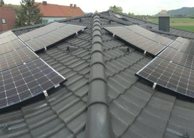 Photovoltaikanlage Klosterneuburg