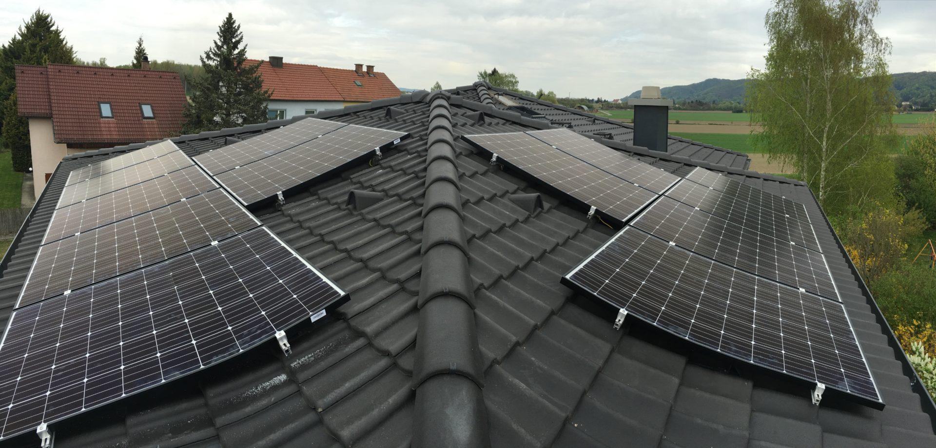 referenz photovoltaikanlage klosterneuburg ost west 3