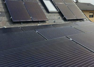 Solaranlage Wien | Noortec GmbH
