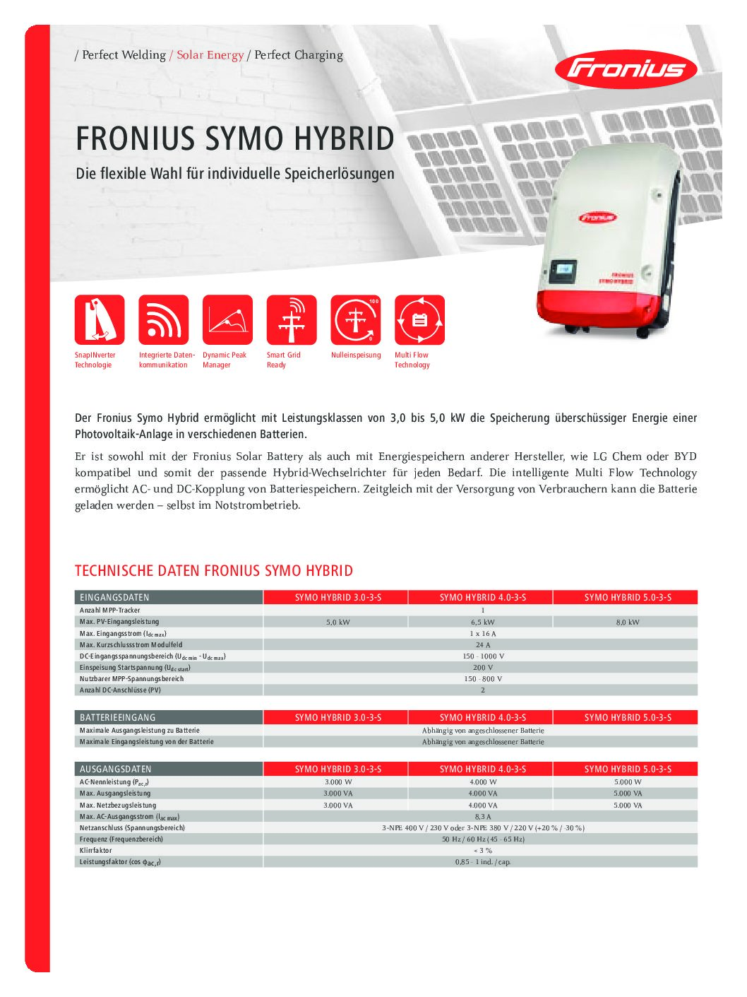 se ds fronius symo hybrid de pdf