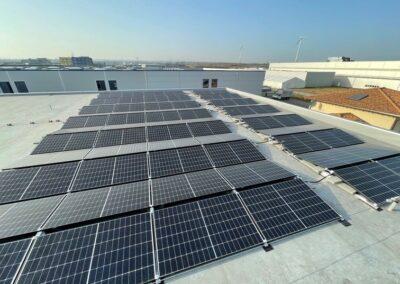 Photovoltaik Ost West Ausrichtung | Noortec GmbH