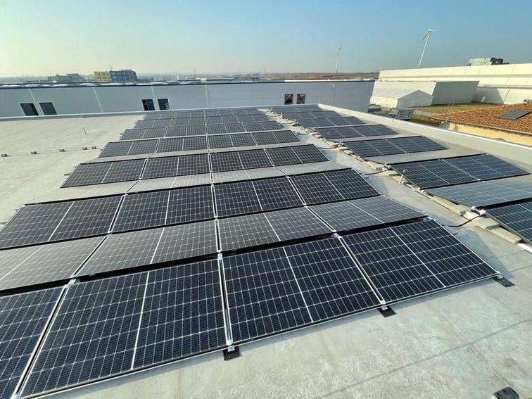 Photovoltaik Ost-West Ausrichtung: Burgenland